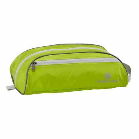 Eagle Creek Pack-It Specter Quick Trip Toiletry Bag strobe green