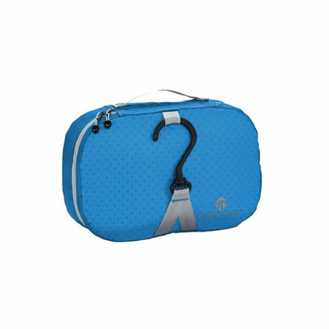 Eagle Creek Pack-It Specter Wallaby Hanging Toiletry Bag brilliant blue