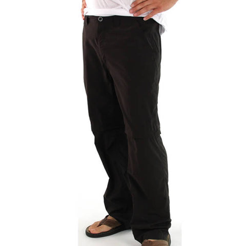 Exofficio Men's Nomad Convertible Travel Pant - Seven Horizons