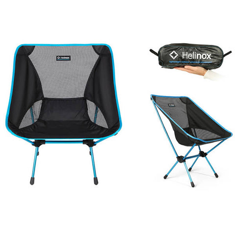 Helinox Chair One Lightweight Compact Collapsible Camp Chair