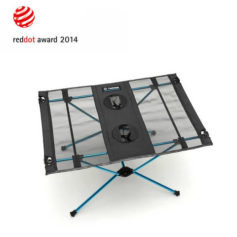 Helinox Table One Red Dot Award