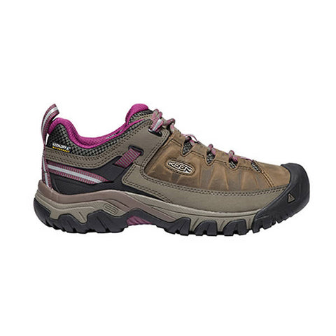 Keen Targhee III Waterproof Women's Hiking Shoe