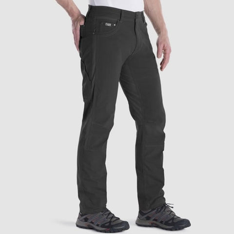 Kuhl Radikl Men's Pants Carbon front view