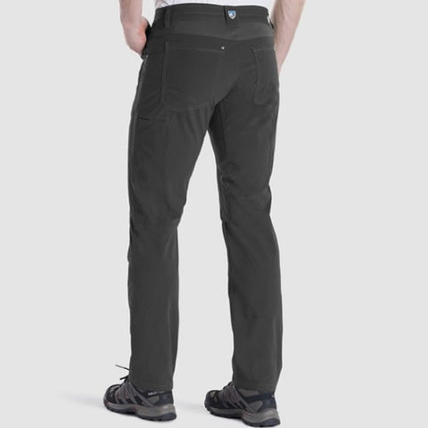 Kuhl Radikl Men's Pants carbon rear view