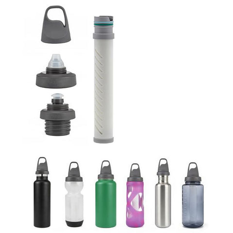 LifeStraw Universal Water Filter Bottle Adaptor