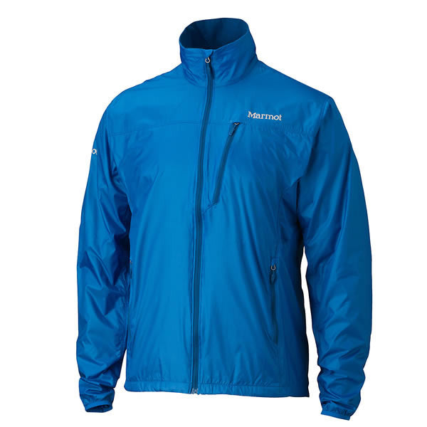 Marmot Mens Ether Driclime Wind Jacket - Seven Horizons