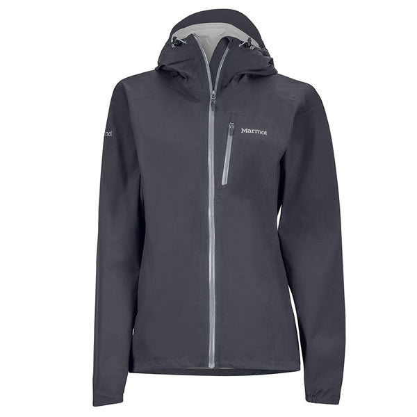 Marmot Women's Essence Jacket - ultra-light, waterproof, ultra-breathable - Seven Horizons