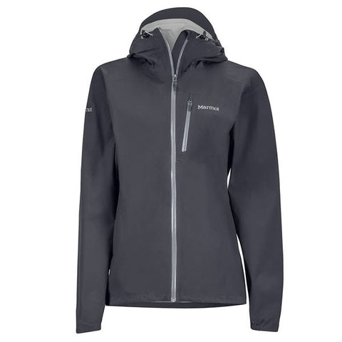 Marmot Women's Essence Jacket - ultra-light, waterproof, ultra-breathable