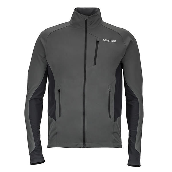 Marmot Mens Fusion Jacket M2 Softshell with DriClime