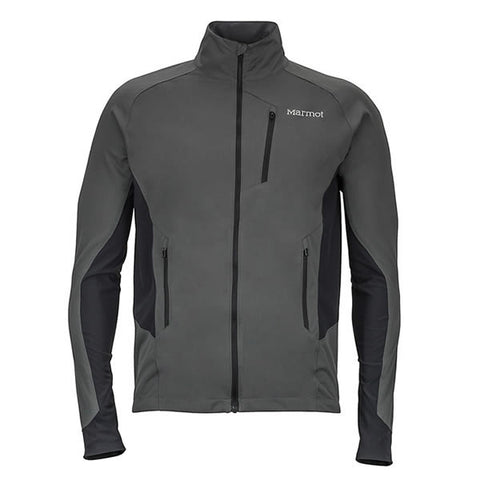 Marmot Mens Fusion Jacket - M2 Softshell with DriClime
