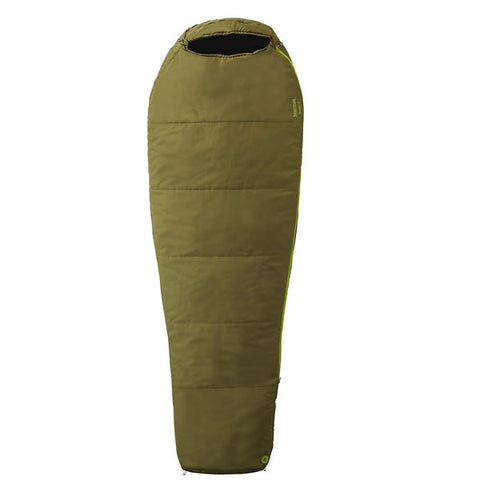 Marmot Nanowave 35, 2°C Lightweight Synthetic Sleeping Bag - Regular Length - Seven Horizons