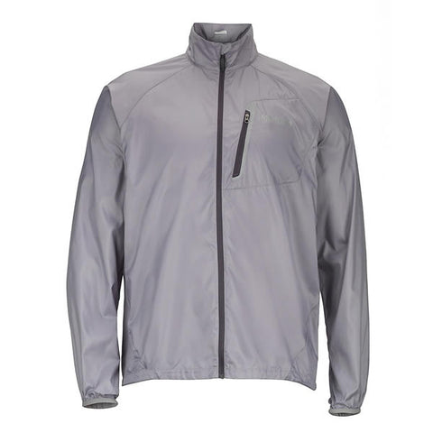 Marmot Mens Trail Wind Jacket - Seven Horizons