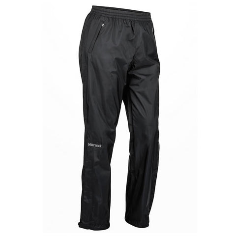 Marmot Women's Precip Pants - lightweight, waterproof, windproof, breathable
