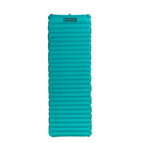 Nemo Astro Insulated Inflatable Sleeping Mat Long Wide full view