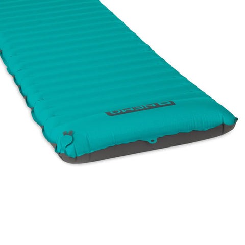 Nemo Astro Inflatable Insulated Sleeping Mat Regular Full View Portrait