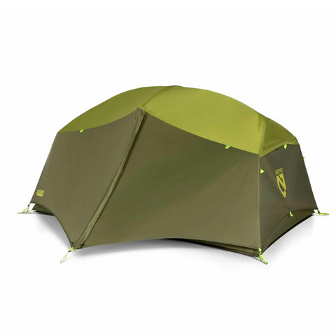 Nemo Aurora 2P Hiking Tent Aurora Green