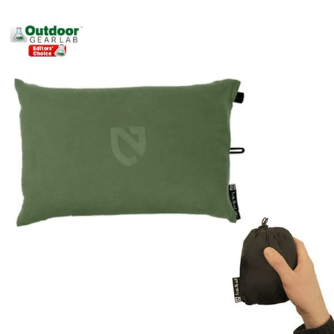 Nemo Fillo Pillow Editors Choice Award Camping Pillow