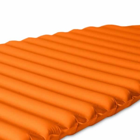 Nemo Flyer Self Inflating Hike Camp Sleeping Mat Long Wide side view