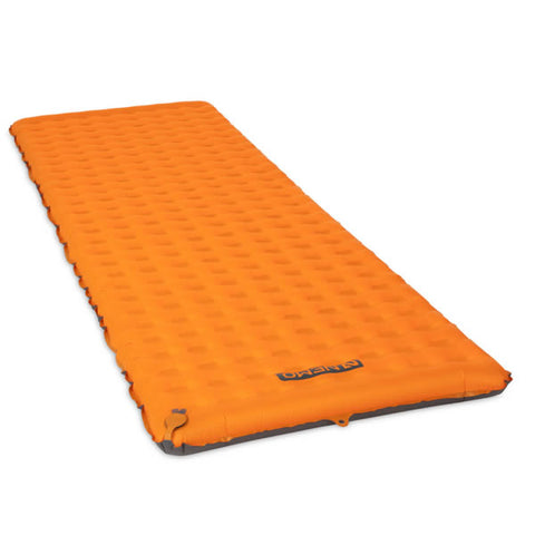 Nemo Tensor Alpine Ultralight Insulated Mountaineering Mat