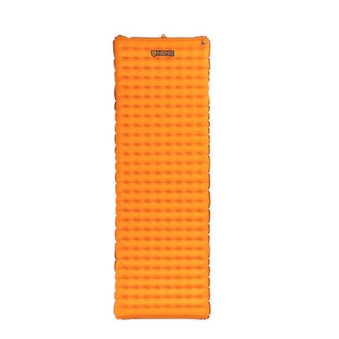 Nemo Tensor Alpine Ultralight Insulated Mountaineering Mat full view