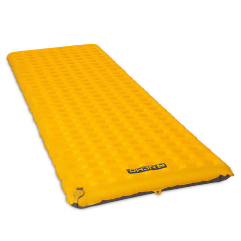 Nemo Tensor Insulated Inflatable Mattress Long Wide full view