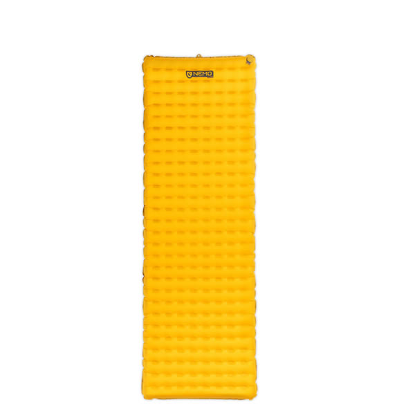 Nemo Tensor Insulated Inflatable Mattress Long Wide Portrait view