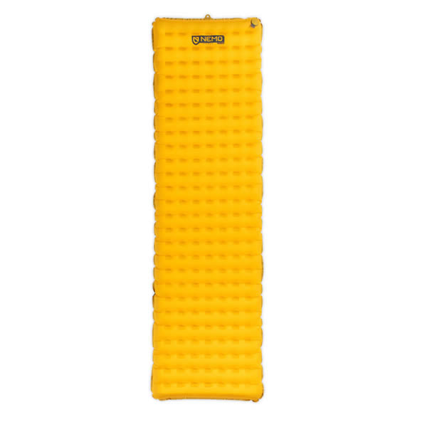 Nemo Tensor Insulated Ultralight Sleeping Mat Regular Portrait View