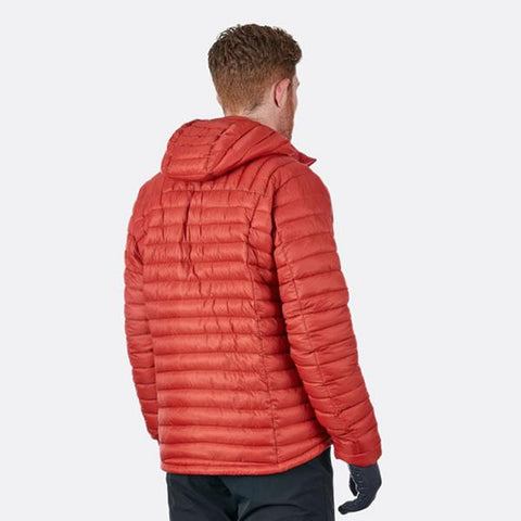 Rab Men's Nimbus Insulated Synthetic Parka Outdoor Gear Lab Top Pick Award
