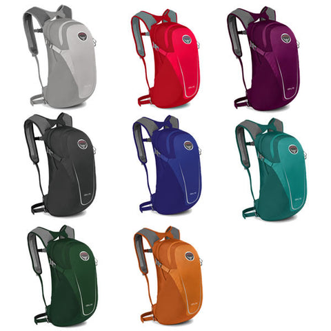 Osprey Daylite 13 Litre Add-On Daypack - Latest Model