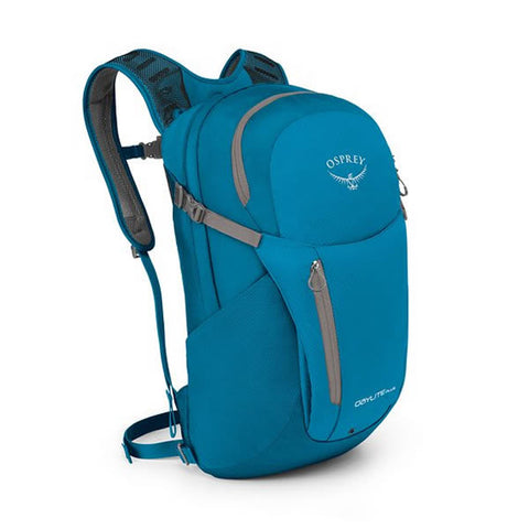 Osprey Daylite Plus Day Pack Beryl Blue