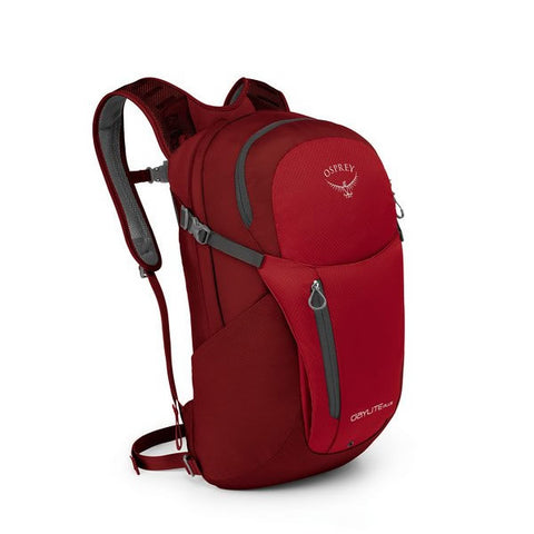 Osprey Daylite Plus Daypack Real Red
