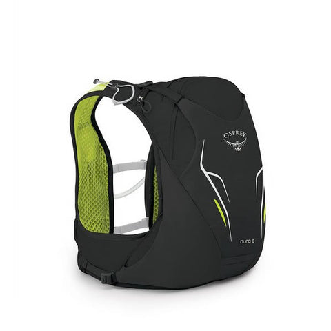 Osprey Duro 6 litre Trail Running Vest-Pack with 1.5 Litre Reservoir