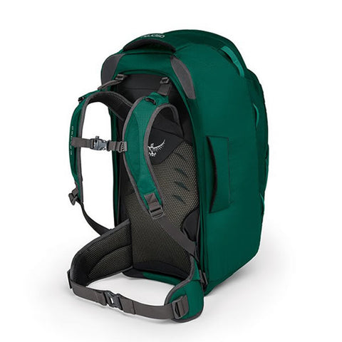 Osprey Fairview 70 Litre Women's Travel Backpack Harness