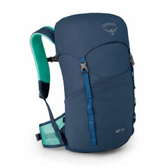 Osprey Jet 18 Litre Kid's Backpack Wave Blue