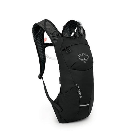 Osprey Katari 3 Litre Mountain Biking Hydration Pack black