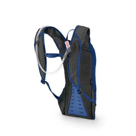 Osprey Katari 3 Litre Mountain Biking Hydration Pack harness