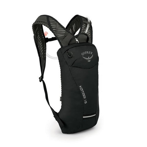 Osprey Katari 1.5 Litre Men's MTB Hydration Backpack Lime Stone