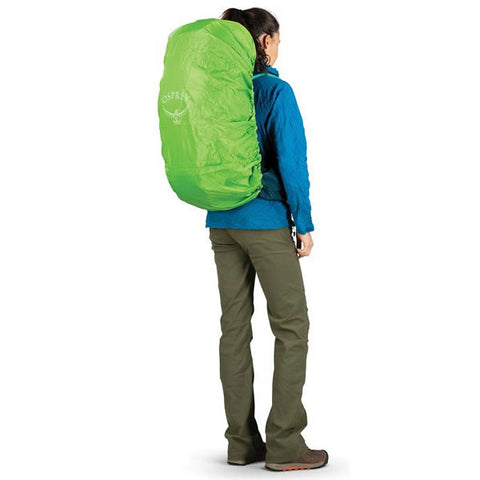 Osprey Kyte Womens 36 litre daypack thru hike backpack integrated raincover