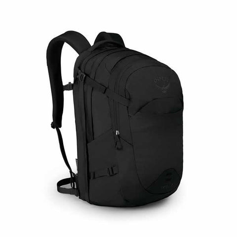 Osprey Nebula 34 Litre Carry On Day Pack Black