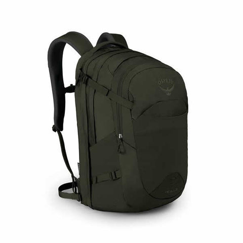 Osprey Nebula 34 Litre Carry On Day Pack Cypress Green