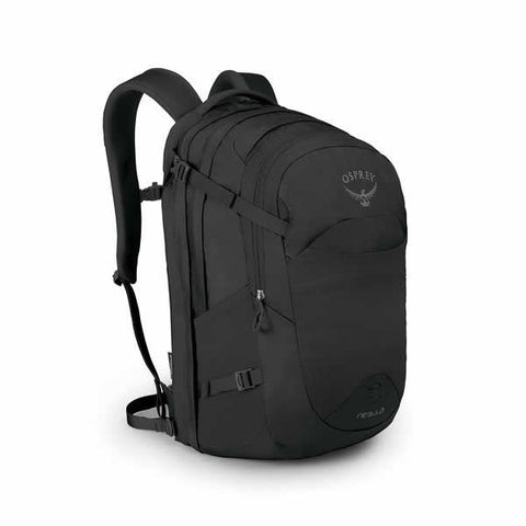 Osprey Nebula 34 Litre Carry On Day Pack Sentinel Grey