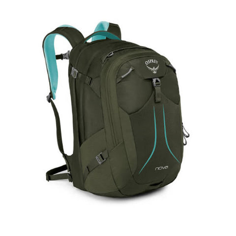 Osprey Nova Misty Grey