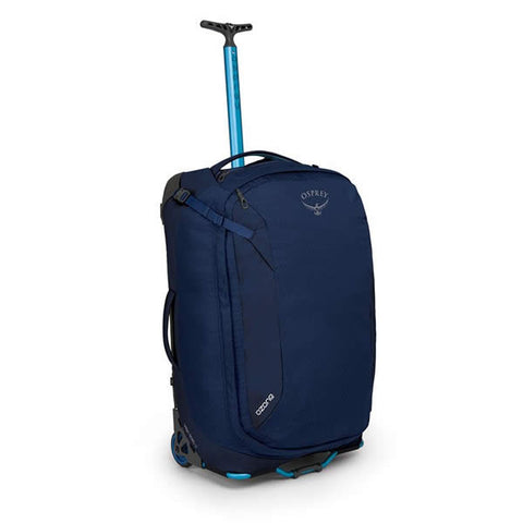 Osprey Ozone 26 Inch 75 Litre Wheeled Carry Pack Buoyant Blue