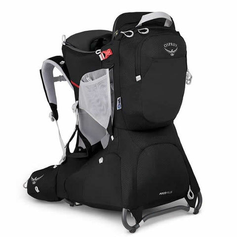 Osprey Poco Plus Child Carrier Starry Black