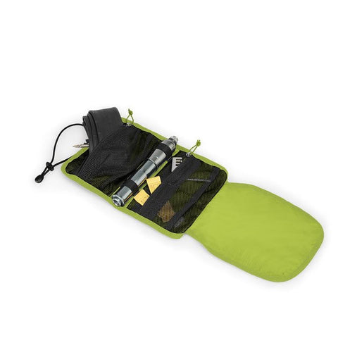 Osprey Raptor 10 Litre MTB Hydration Pack tool pouch