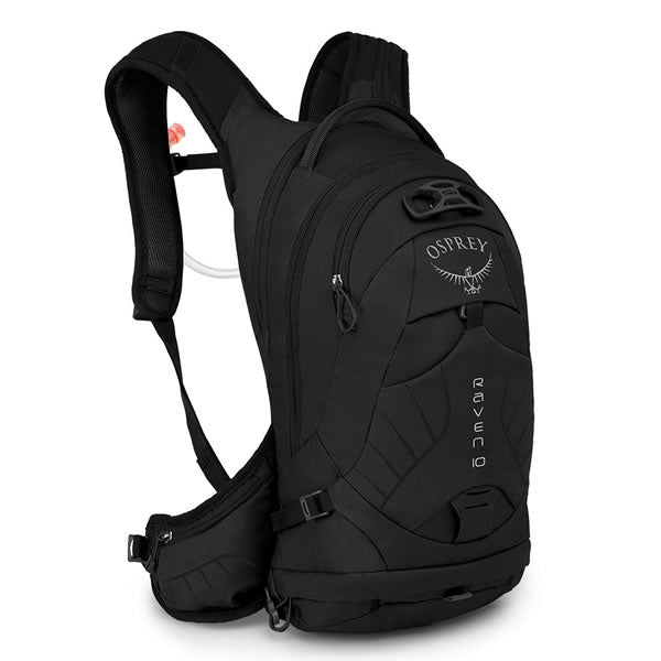 Osprey Women's Raven 10 Litre MTB Hydration Pack Black