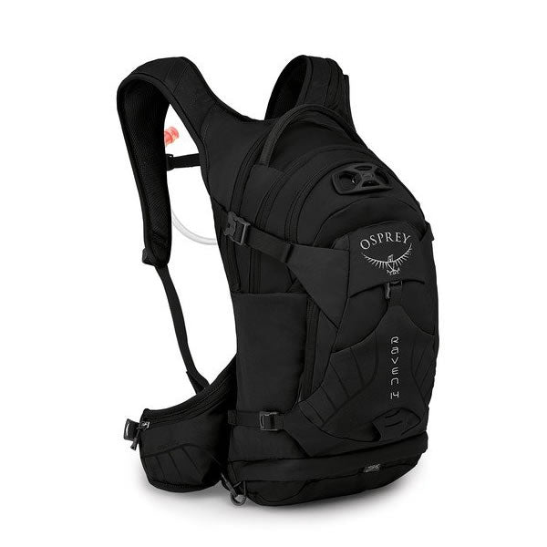 Osprey Raven Women's Hydration MTB Pack Black