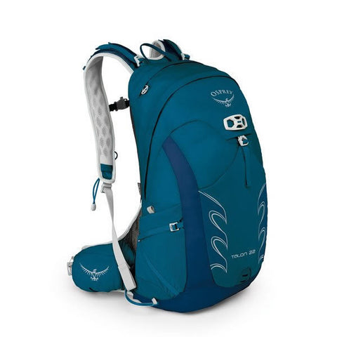 Osprey Talon 22 Litre Lightweight Multi-Sport Day Pack - latest model ultramarine blue