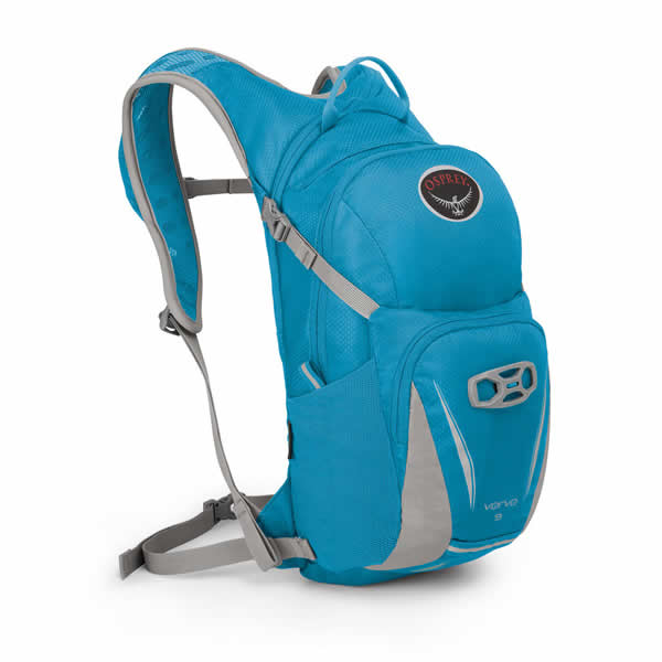 Osprey Verve 9 Litre Women's Lightweight Cycling Hydration Pack - Latest Model - Seven Horizons