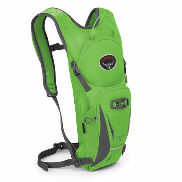 Osprey Viper 3 Litre Lightweight Cycling Hydration Pack - Latest Model - Seven Horizons